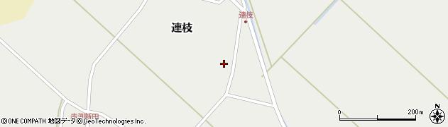 山形県東田川郡庄内町沢新田沼端65周辺の地図