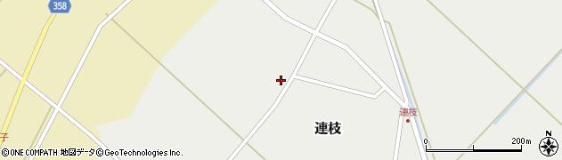 山形県東田川郡庄内町沢新田沼端127周辺の地図