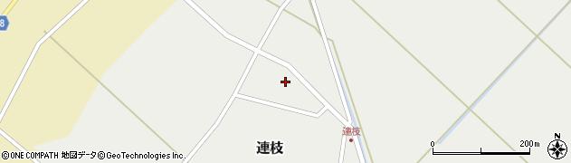 山形県東田川郡庄内町沢新田沼端89周辺の地図