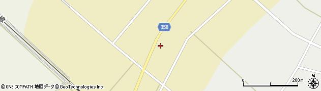 山形県東田川郡庄内町小出新田苧畑割135周辺の地図