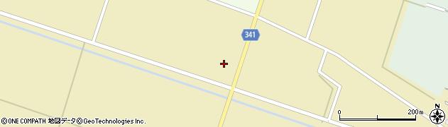 山形県東田川郡庄内町吉岡道端60周辺の地図