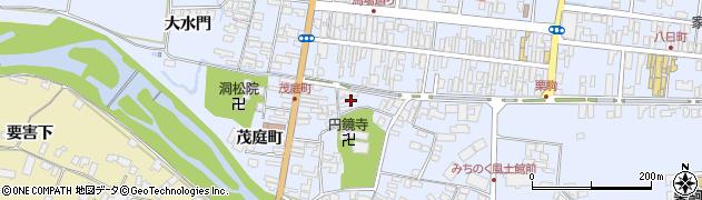 宮城県栗原市栗駒岩ケ崎町後周辺の地図