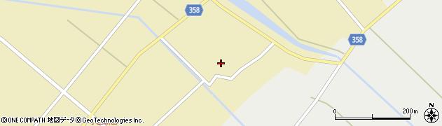山形県東田川郡庄内町小出新田二タ縄29周辺の地図
