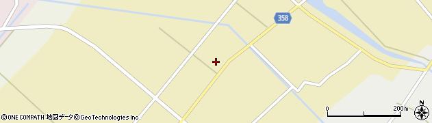 山形県東田川郡庄内町小出新田苧畑割28周辺の地図
