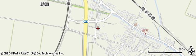 山形県東田川郡庄内町常万常岡68周辺の地図