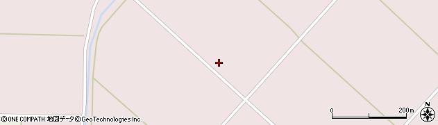 山形県東田川郡庄内町堀野下堀野177周辺の地図