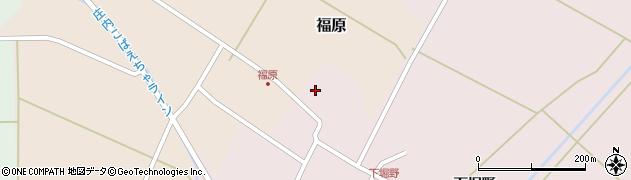 山形県東田川郡庄内町堀野下堀野51周辺の地図