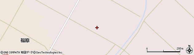 山形県東田川郡庄内町堀野小島72周辺の地図