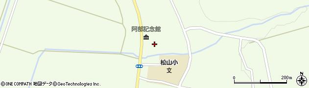 山形県酒田市山寺宅地179周辺の地図