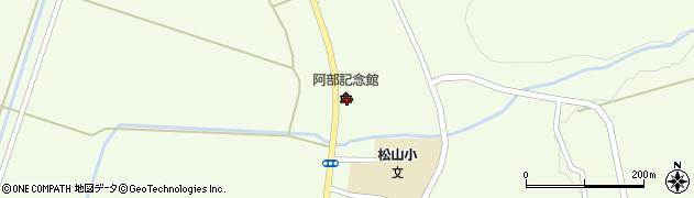 山形県酒田市山寺宅地184周辺の地図