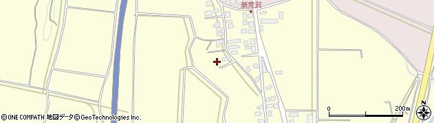 山形県酒田市黒森葭葉山856周辺の地図