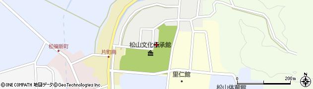 山形県酒田市北町27周辺の地図