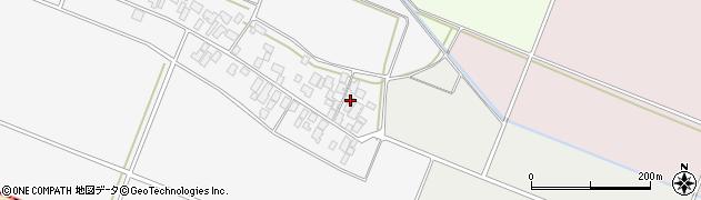 山形県酒田市板戸福岡143周辺の地図