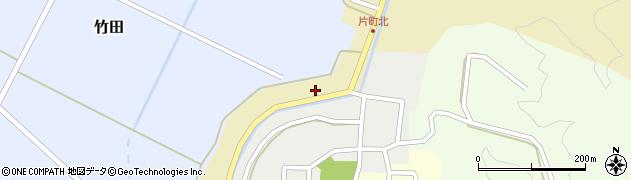 山形県酒田市片町64周辺の地図