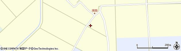 山形県東田川郡庄内町槇島五里塚63周辺の地図