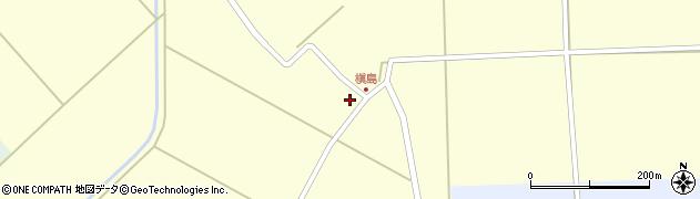 山形県東田川郡庄内町槇島五里塚70周辺の地図