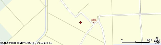 山形県東田川郡庄内町槇島五里塚94周辺の地図