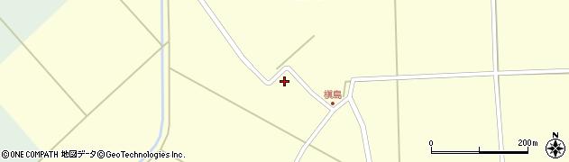 山形県東田川郡庄内町槇島五里塚98周辺の地図