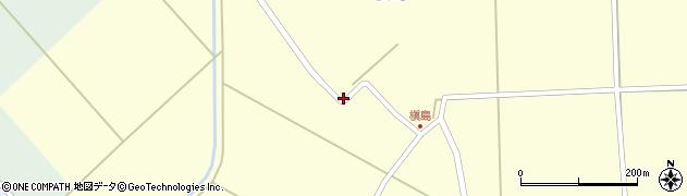 山形県東田川郡庄内町槇島五里塚97周辺の地図