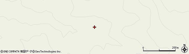 山形県酒田市楯山(熊野沢)周辺の地図
