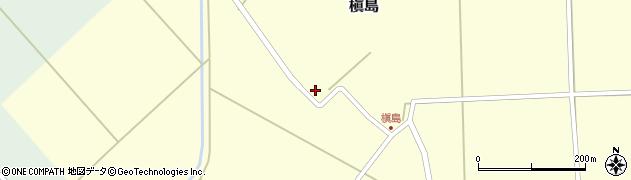 山形県東田川郡庄内町槇島五里塚99周辺の地図