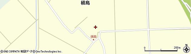 山形県東田川郡庄内町槇島五里塚80周辺の地図