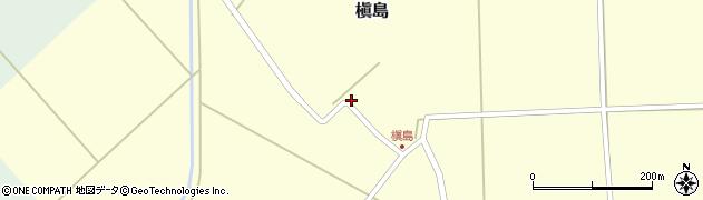 山形県東田川郡庄内町槇島五里塚89周辺の地図