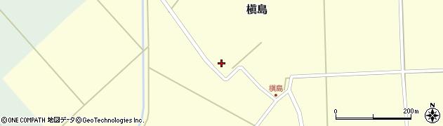 山形県東田川郡庄内町槇島五里塚101周辺の地図