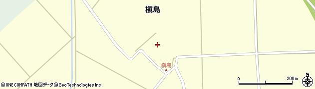 山形県東田川郡庄内町槇島五里塚85周辺の地図