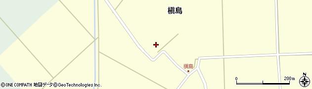 山形県東田川郡庄内町槇島五里塚100周辺の地図