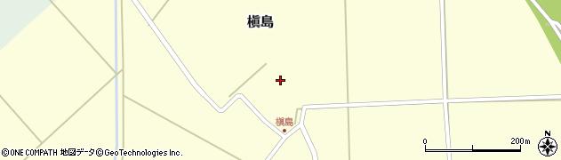 山形県東田川郡庄内町槇島五里塚84周辺の地図