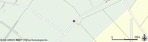 山形県東田川郡庄内町千河原前野138周辺の地図