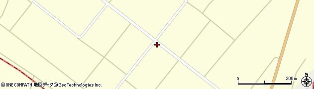 山形県最上郡金山町朴山1138周辺の地図