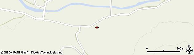 山形県酒田市楯山村前26周辺の地図