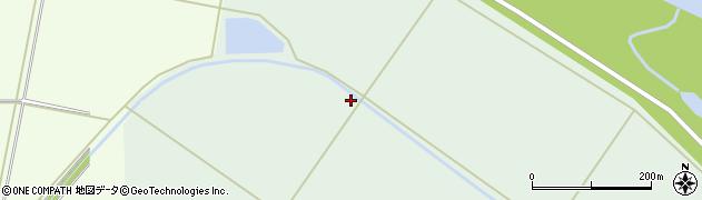 山形県東田川郡庄内町千河原野中259周辺の地図