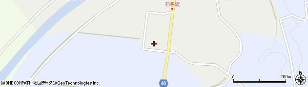 山形県酒田市石名坂宮野下10周辺の地図