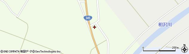 山形県酒田市飛鳥神内109周辺の地図