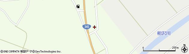 山形県酒田市飛鳥大林435周辺の地図