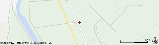 山形県酒田市田沢上ノ山143周辺の地図