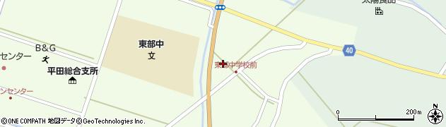 山形県酒田市飛鳥大林148周辺の地図