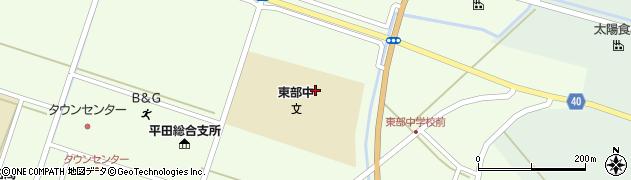 山形県酒田市飛鳥堂之後30周辺の地図
