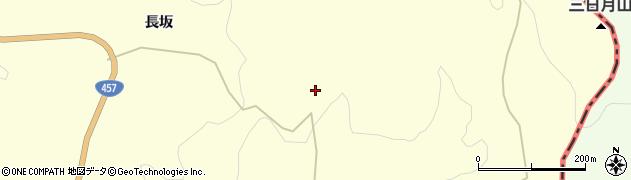 宮城県栗原市栗駒沼倉菅谷周辺の地図