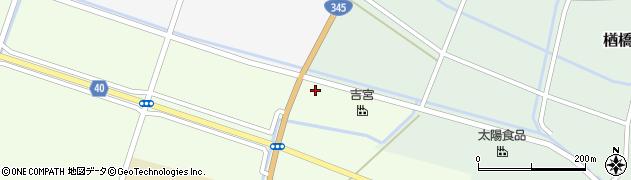 山形県酒田市飛鳥大林547周辺の地図