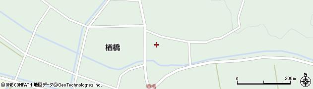 山形県酒田市楢橋大柳104周辺の地図