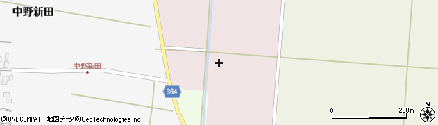 山形県酒田市熊手島道の上熊興屋57周辺の地図