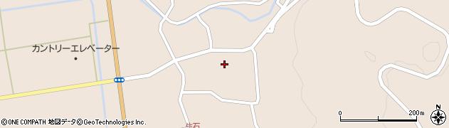 山形県酒田市生石矢流川64周辺の地図