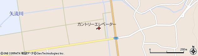 山形県酒田市生石矢口150周辺の地図