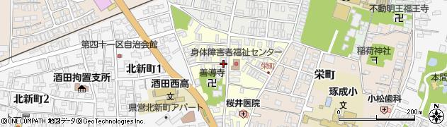 酒田 山形 天気 県 市