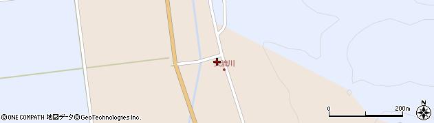 山形県酒田市生石関道62周辺の地図