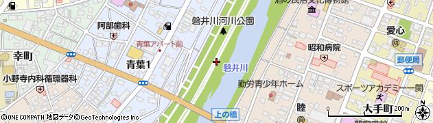岩手県一関市山目川原田周辺の地図